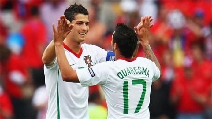 Португалия - Дания прогноз матча