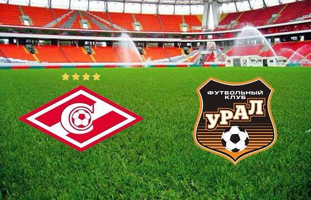 Спартак Урал 1 11 2015 смотреть матч онлайн Спартак Урал 1 11 15 смотреть матч онлайн