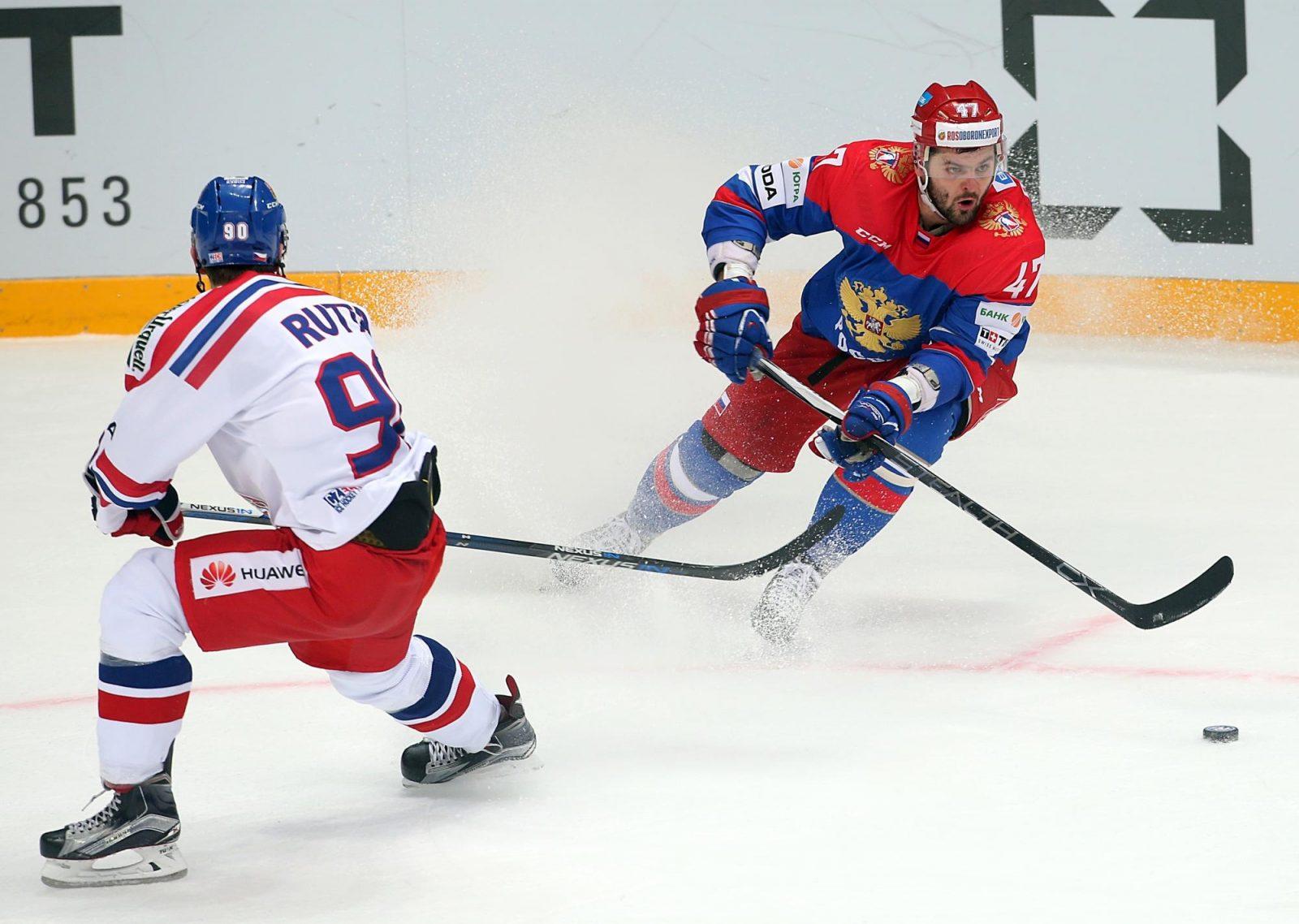 Ставки хоккейные матчи
