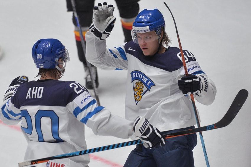 Ставки на матч россия германия хоккей