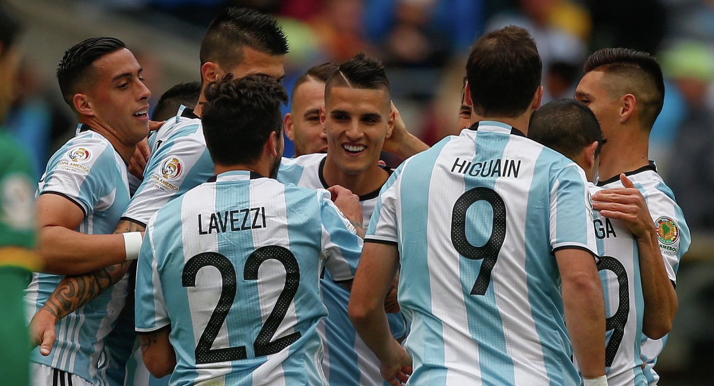 Прогнозы на аргентинский футбол