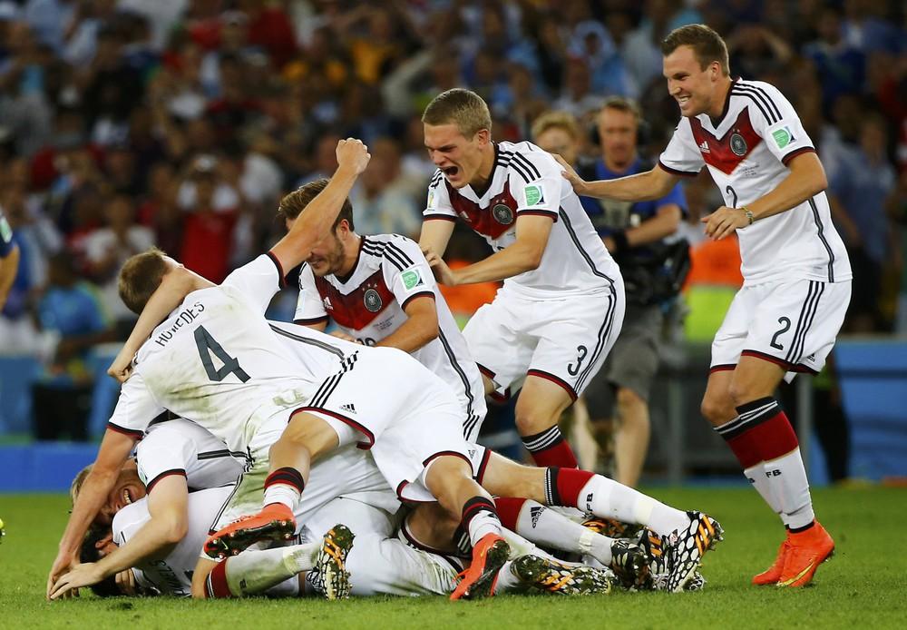 Футбол прогноз для германии