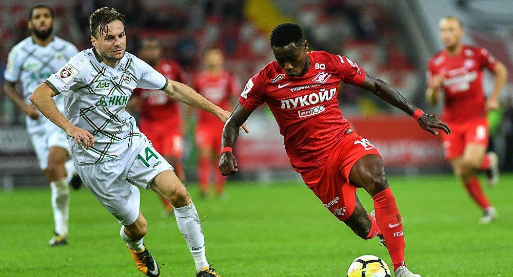 Ставки в москве футбол
